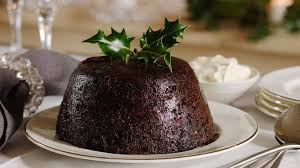 gluten free christmas pudding recipes genius gluten free