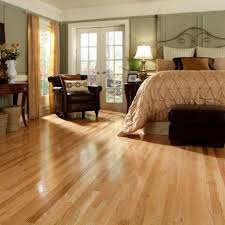 oak clear finish 2 25 wood flooring