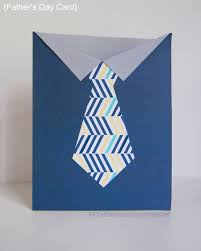 craftaholics anonymous handmade fathers day card