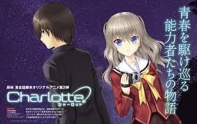anime episode terpanjang 3 episode rule charlotte meganegirljournal