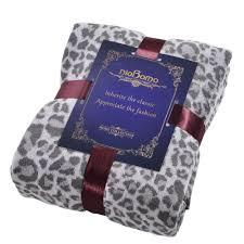 Cheetah Print Blanket Online Get Cheap Leopard Print Throw Blanket Aliexpress Com