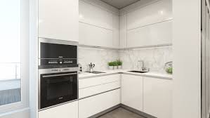 Interiors Of Kitchen 5 Posh Apartment Interiors