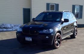 xbimmers bmw x5 what you done with your x5 today
