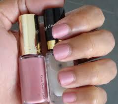 review and swatches l u0027oreal paris color riche les vernis boudoir