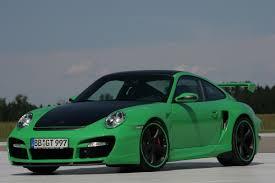porsche 911 997 for sale techart gtstreet based on porsche 911 turbo on sale