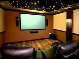 Diy Home Theater Design With Good Diy Home Theater Room Decor