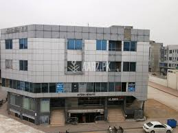 480 Square Feet by 480 Square Feet Commercial Shop For Rent In Bahria Town Phase 8