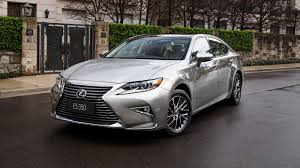 lexus es review 2017 lexus es review