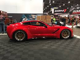 cars chevrolet ecs sema 2016 cars chevrolet performance mobile 1 u0026 trufiber