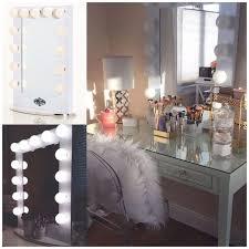 broadway lighted vanity makeup desk find more broadway lighted vanity mirror vanity hollywood