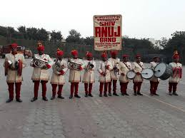 wedding band in delhi shiv anuj band chattarpur dhol players in delhi justdial