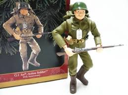far out rakuten global market hallmark 1999 gi joe soldier