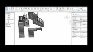 autodesk revit architecture creacion de escaleras por boceto