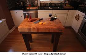 butcher block kitchen island table best uses for a butcher block kitchen island or gathering table