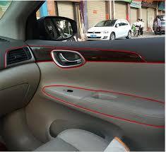 Jeep Interior Parts Auto Car Styling Interior Parts Sticker Bomb For Audi A3 Honda