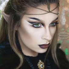 Elven Halloween Costume 20 Fairy Makeup Ideas Fairy Fantasy Makeup