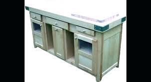 meuble cuisine d été meuble cuisine exterieure bois meuble cuisine d ete meuble cuisine