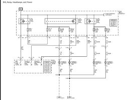 2006 impala radio wiring diagram 2006 wiring diagrams