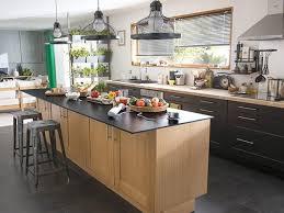 cuisine familiale une cuisine familiale et en chêne massif