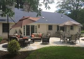 patio designs contractor collegeville montgomery u0026 chester county