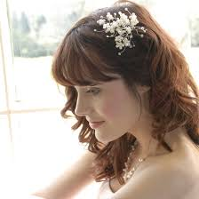 flower accessories flower bridal accessories the wedding community