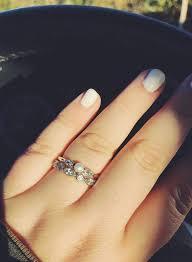 desiree ring shares heartwarming story pathetic 130 engagement ring