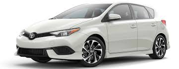 convertible toyota 2017 corolla im inventory toyota lake city seattle search corolla im