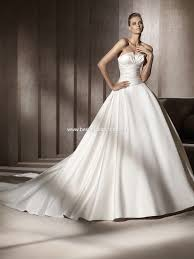 pronovias wedding dress bridal gown ivory want her wedding