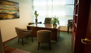 park executive offices