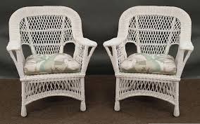 Wicker Resin Patio Chairs Inspirational White Resin Patio Furniture For Top White Wicker