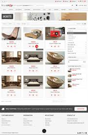 Furniture Theme Maxshop Bootstrap Responsive Prestashop Theme For Furniture And