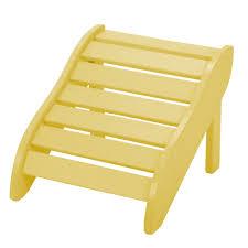 Patio Furniture Sale London Ontario Lifetime Essentials Adirondack Chair Footrest On Sale Dfohome