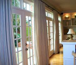 Curtains For Sliding Doors Ideas Bedroom Amazing Interior French Door Ideas Design And Decorating