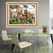 online buy wholesale horse landscapes from china horse landscapes