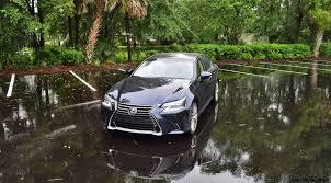 lexus largest sedan 2017 lexus gs350 rwd luxury 11