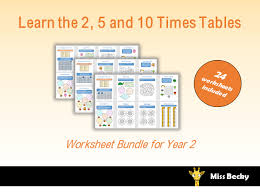 2 times table worksheet and activities by carolynrouse teaching