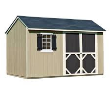 The Shed Paducah Ky 42003 by Stratford 12ft X 8ft Heartland Industries