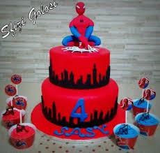 oltre 25 fantastiche idee su torta spiderman su pinterest torte