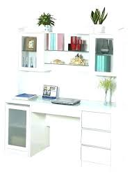 White Computer Desk With Hutch Computer Desk With Hutch White Study Desk And Hutch Desk Hutch New