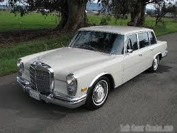 600 mercedes for sale 1968 mercedes grand 600 limousine for sale