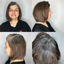 how to bring out gray in hair bring this to next salon visit i am 4 months since last salon