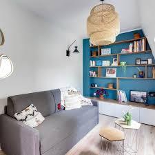 salon canapé gris canapé gris idées déco pour le sublimer côté maison