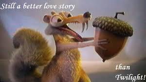 Still A Better Lovestory Than Twilight Meme - the best of the still a better love story than twilight meme