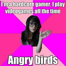What Girl Meme - meet the idiot nerd girl meme she s such a nerd