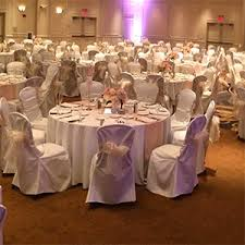 wedding chair covers rental chair cover rentals pittsburgh pa satin covers sashes