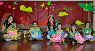 Kidsinmind by Classes For Kids In Miami