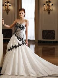 wedding dresses traditional non traditional wedding dress for the non traditional 3