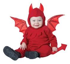 Infant Shark Halloween Costume Lil U0027 Devil Infant Costume 352648 Babies Halloween Costumes