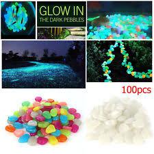 fluorescent aquarium decorations ebay