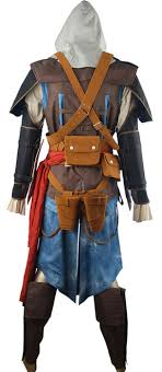 edward kenway costume assassin s creed black flag edward kenway costume pirate